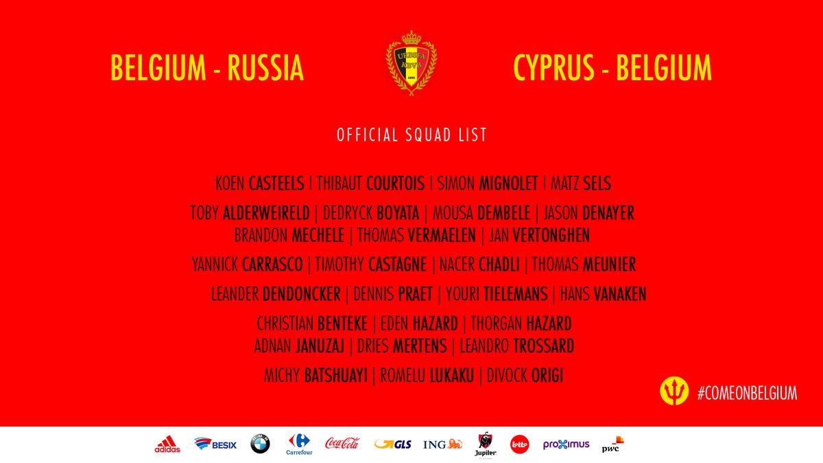 Groupe Belgique