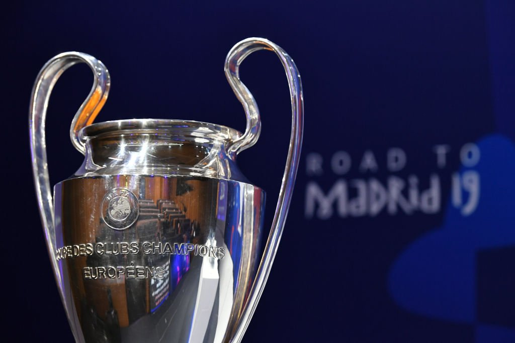 BBC Sport's photo on Tottenham - City