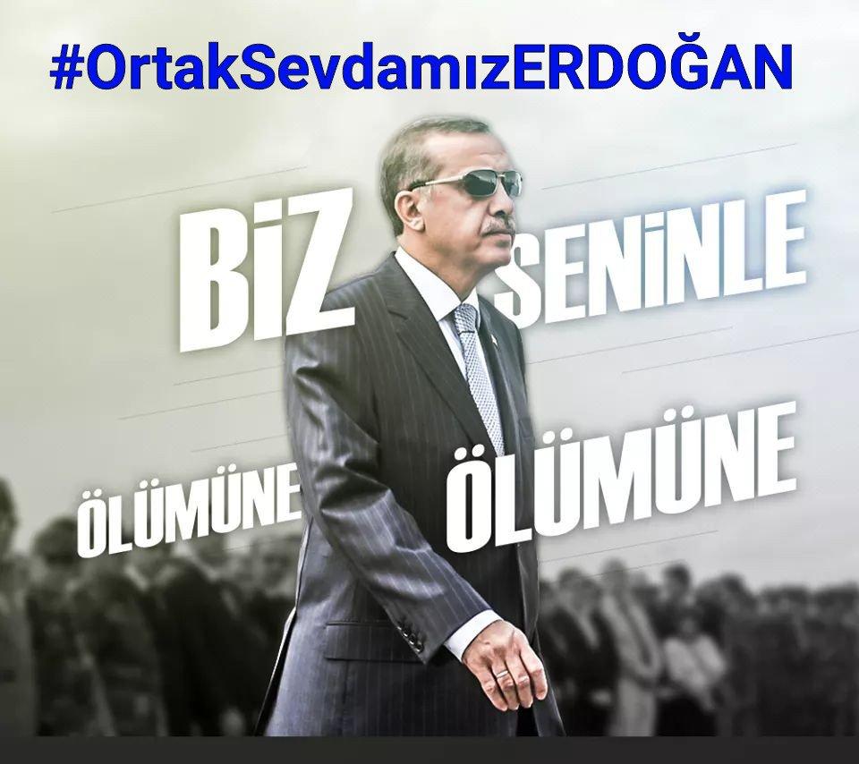 NεSяİN 🇹🇷's photo on #OrtakSevdamızERDOĞAN