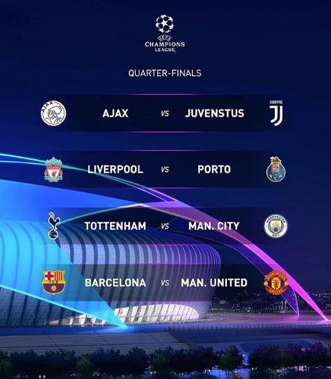 MedioClubDotCom's photo on Liverpool vs Porto