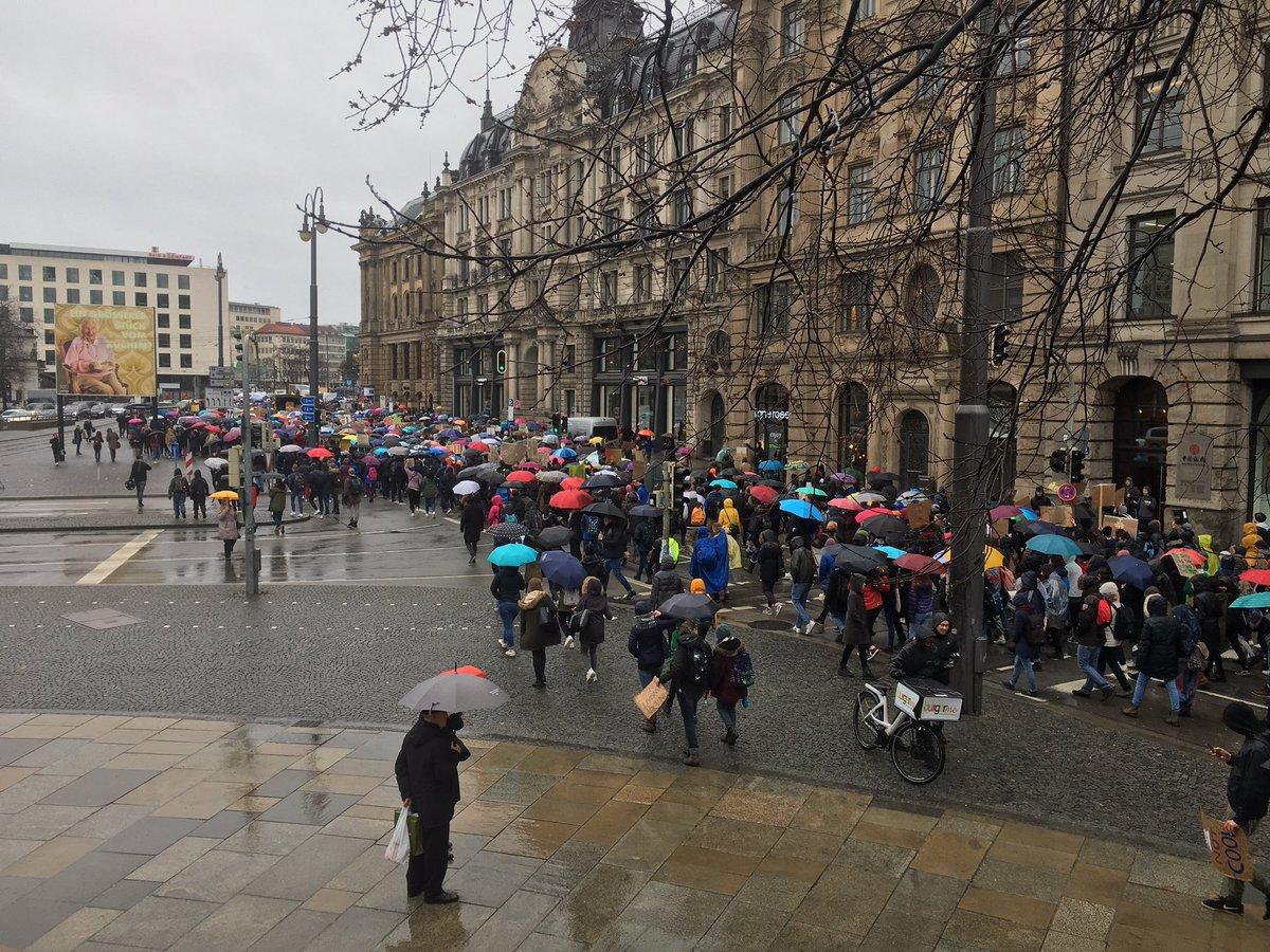 Steffen T.'s photo on Demonstrationen