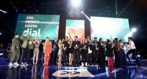 Delirium Nostri's photo on #PremiosDial
