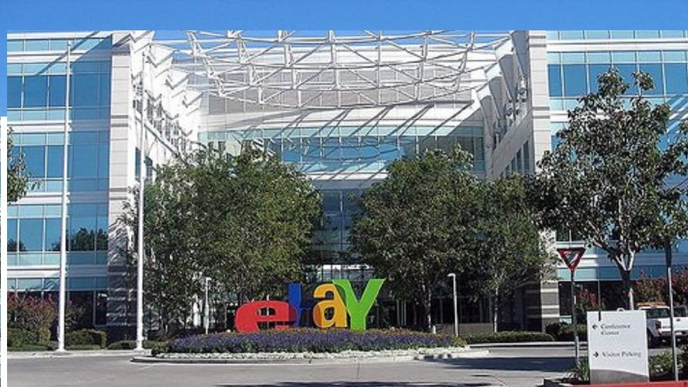 test Twitter Media - More than 36,000 new businesses joined eBay in 2018, the largest rise since 2015, reports the online marketplace. To read more, go to: https://t.co/GpaNnO82YC https://t.co/XDShiz4JRM
