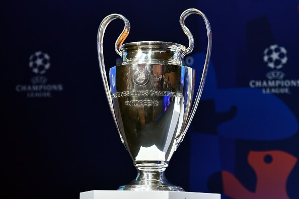 Sky Sports News's photo on Champions League