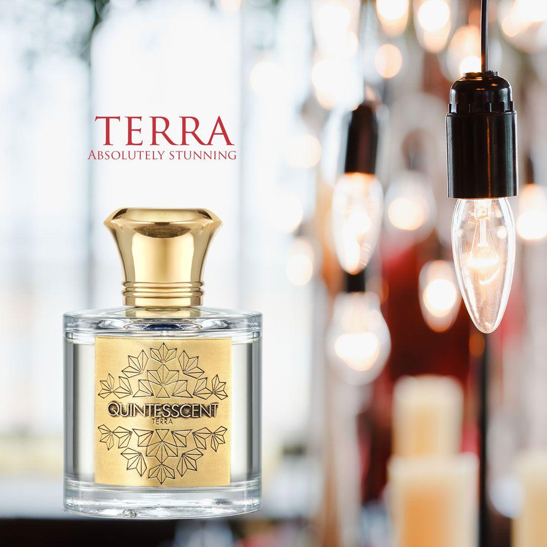 Quintesscent Perfume's photo on #terra