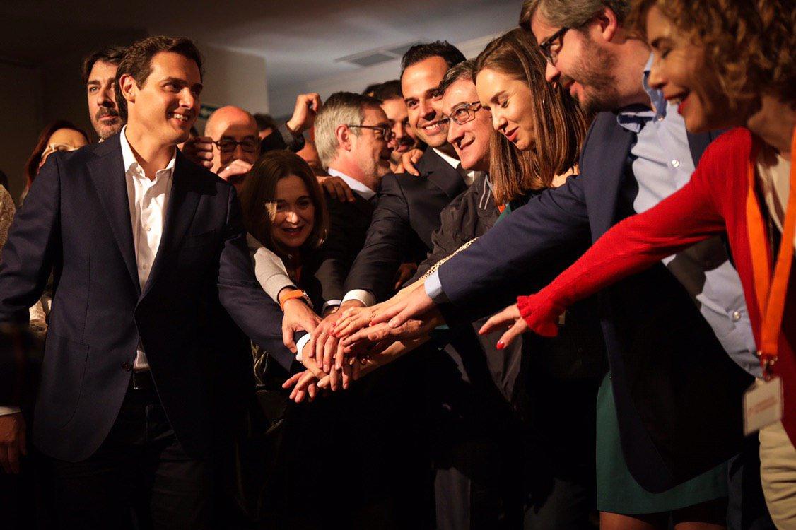 Ignacio Aguado's photo on #EquipoCs