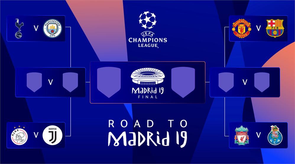 [HILO ÚNICO] Liga de Campeones de la UEFA 2018-19 - Página 9 D1slJvRXQAEPTUU
