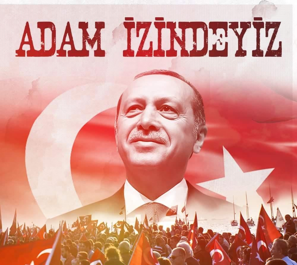 FuRKaN 🇹🇷's photo on #OrtakSevdamızERDOĞAN