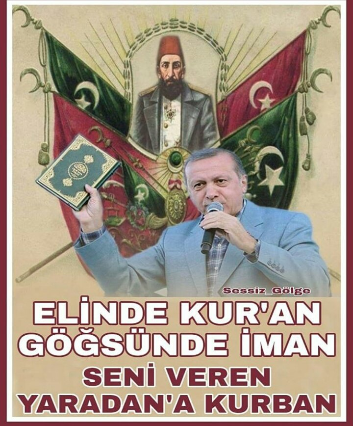 💯AK §€VGİ {{🇹🇷}}'s photo on #OrtakSevdamızERDOĞAN
