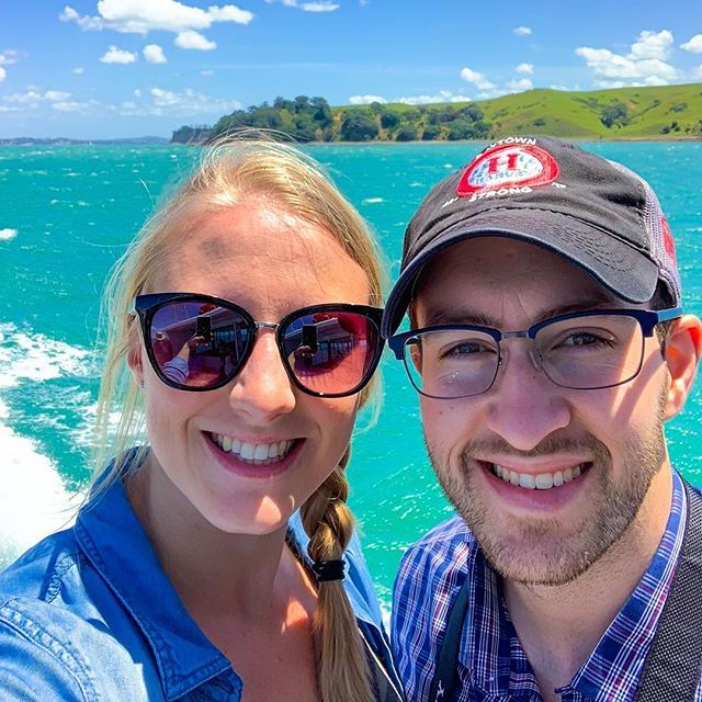 Two Fit Travelers's photo on Facebook and Instagram