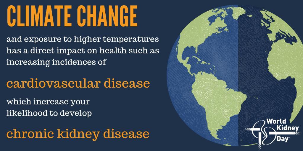 World Kidney Day's photo on #WorldKidneyDay