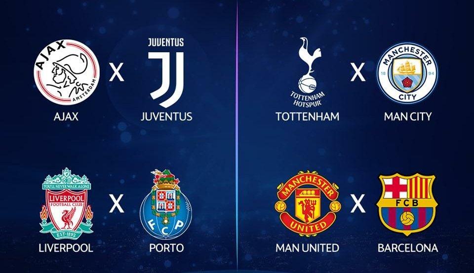 YouTube: Canal FutRaiz_Fc's photo on Tottenham x Manchester City