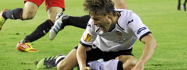 Pablo Pinto's photo on Sergio Canales