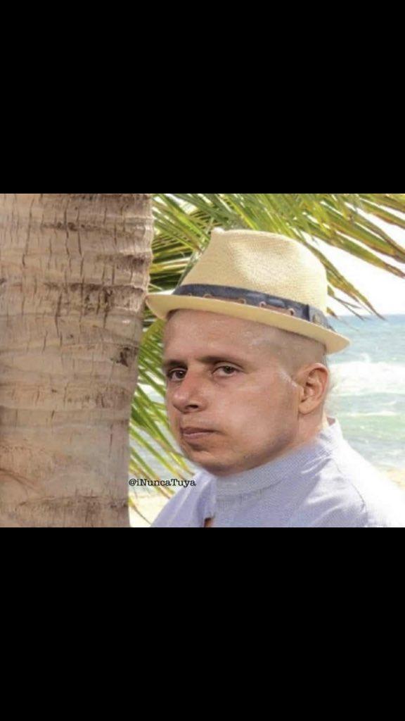 Ezequiel Pelaez's photo on Bofo