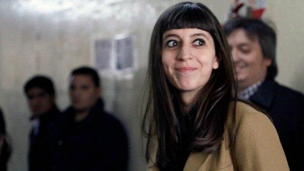 Radio Provincia's photo on Florencia Kirchner