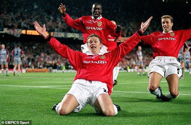Mira Man United's photo on نصف النهايي