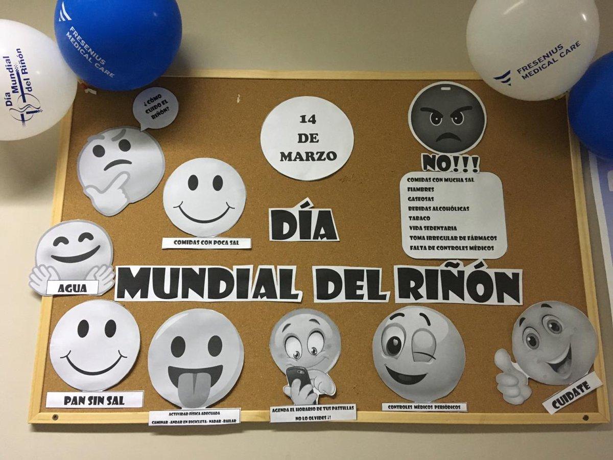 Silvi Bertinat's photo on #DíaMundialDelRiñón