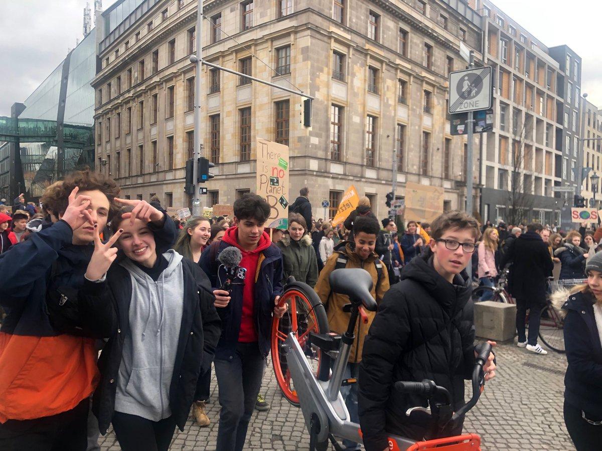 Thomas Oppermann's photo on Schülerinnen und Schüler
