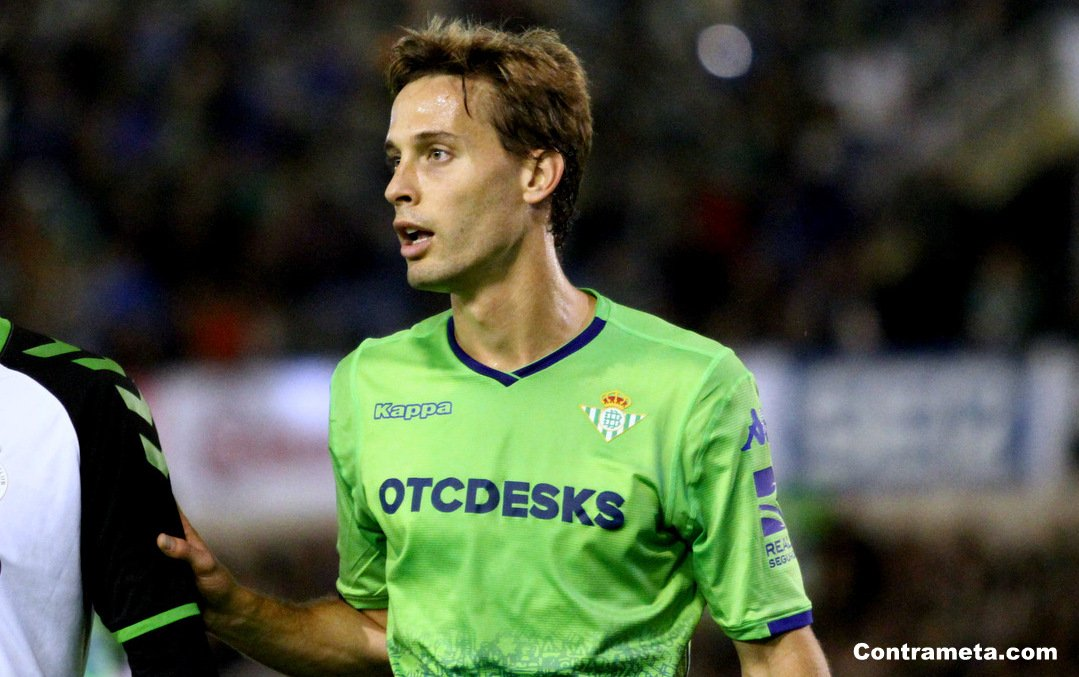 Contrameta's photo on Sergio Canales