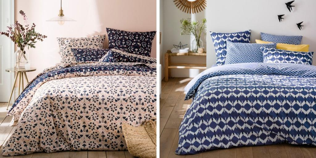 It&#39;s Friday giveaway time! #WorldSleepDay  Which set of bedding do you prefer? Pink or blue?  Tweet us your favourite to be in with a chance of winning.   *T&amp;Cs apply Ends 22nd March at at 9am #FridayGiveaway  http:// on.fb.me/1JmugII  &nbsp;  <br>http://pic.twitter.com/ibQajg2NFJ