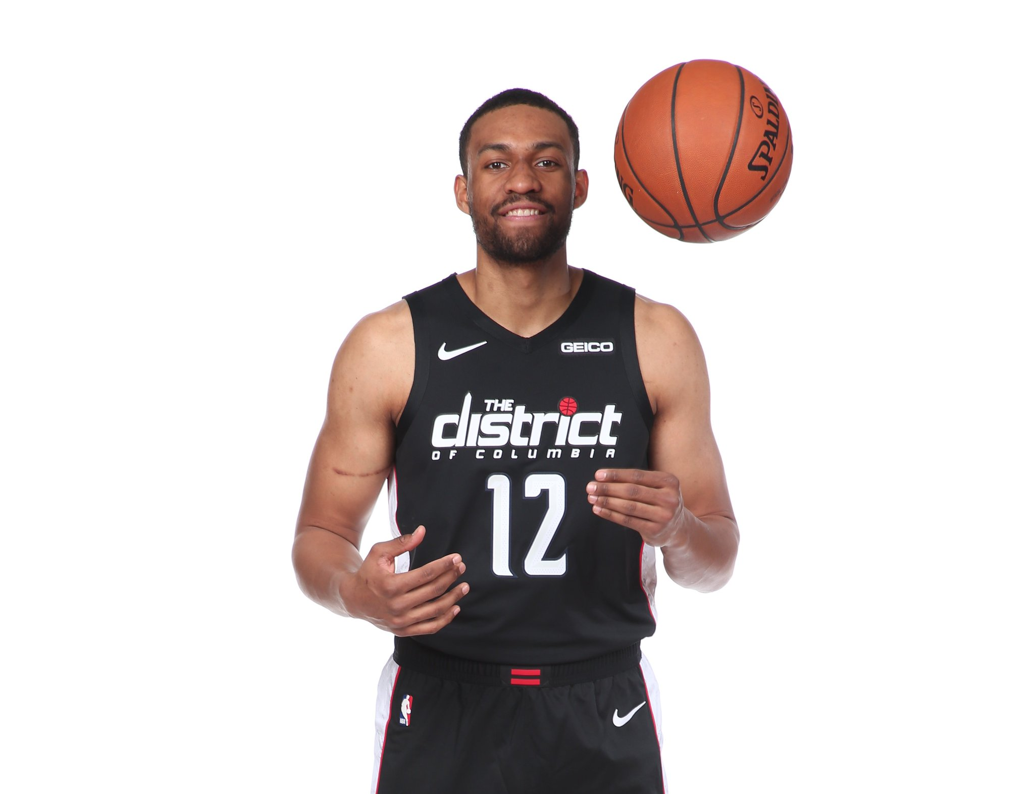 Join us in wishing @JabariParker of the @WashWizards a HAPPY 24th BIRTHDAY!   #NBABDAY #DCFamily https://t.co/7VhNXzACQw