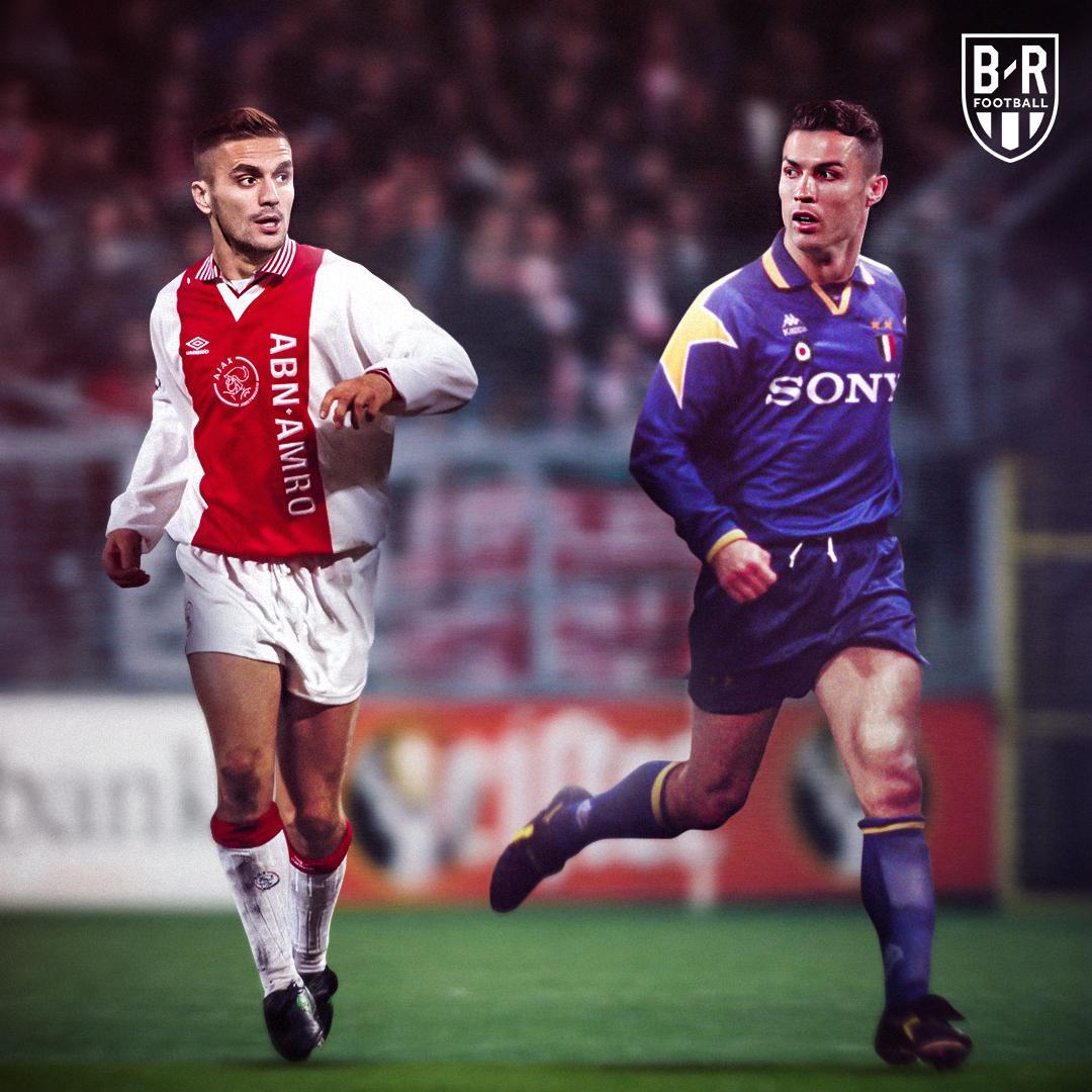 B/R Football's photo on Ajax - Juve