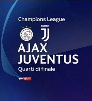 VecchiaSignora.com's photo on #AjaxJuve