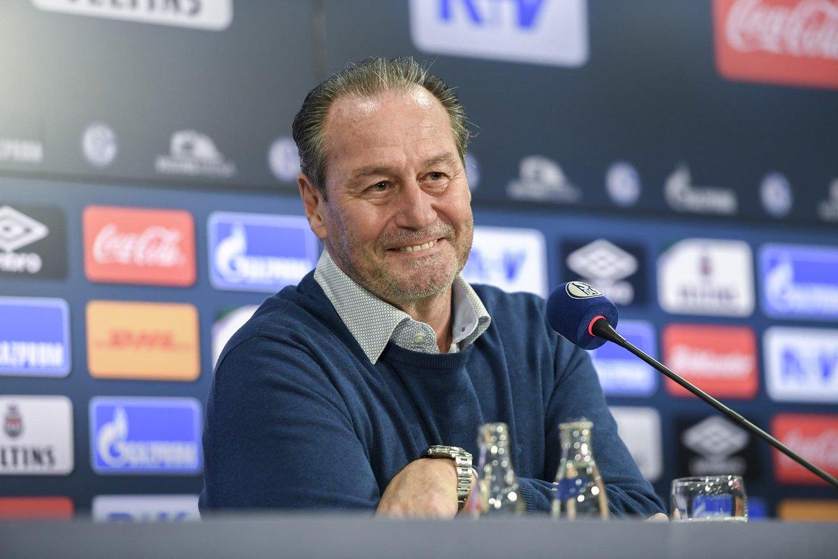 FC Schalke 04's photo on #stevens