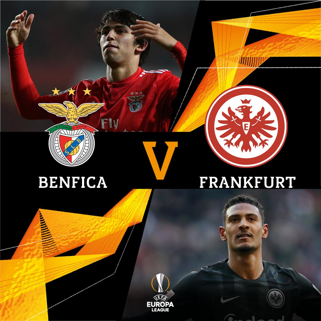 UEFA Europa League's photo on Benfica