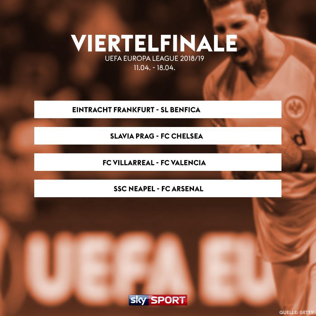Sky Sport's photo on Halbfinale