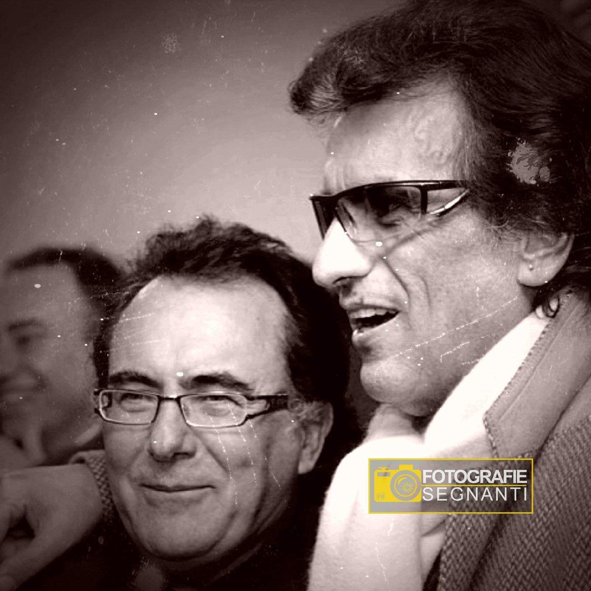 Fotografie Segnanti's photo on #TotoCutugno