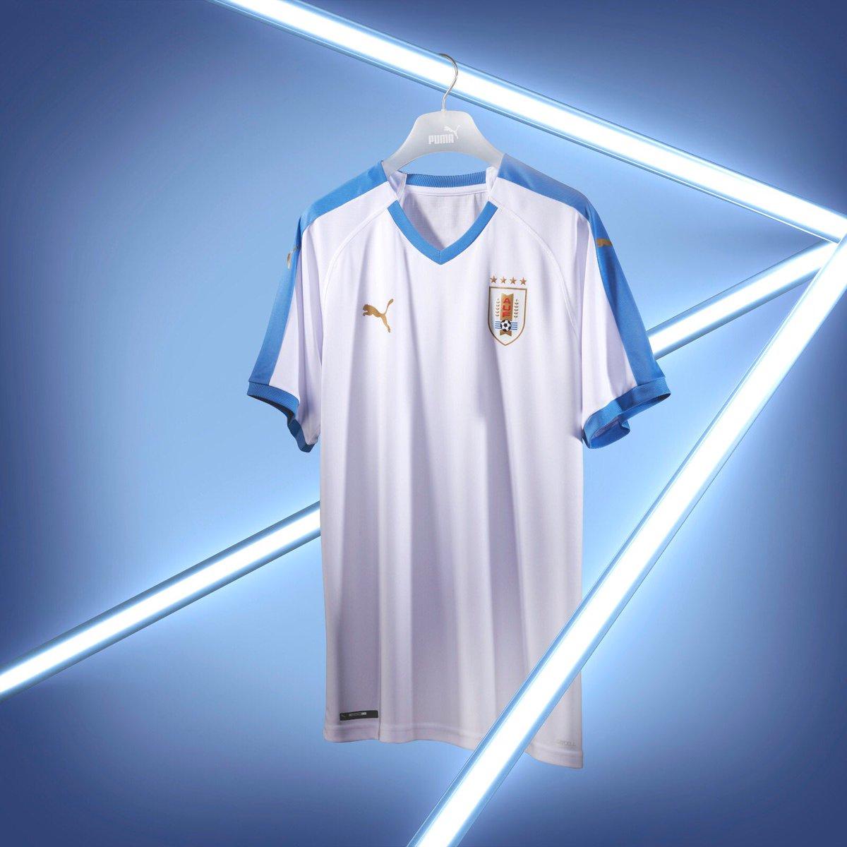 Image result for camiseta uruguay puma 2019