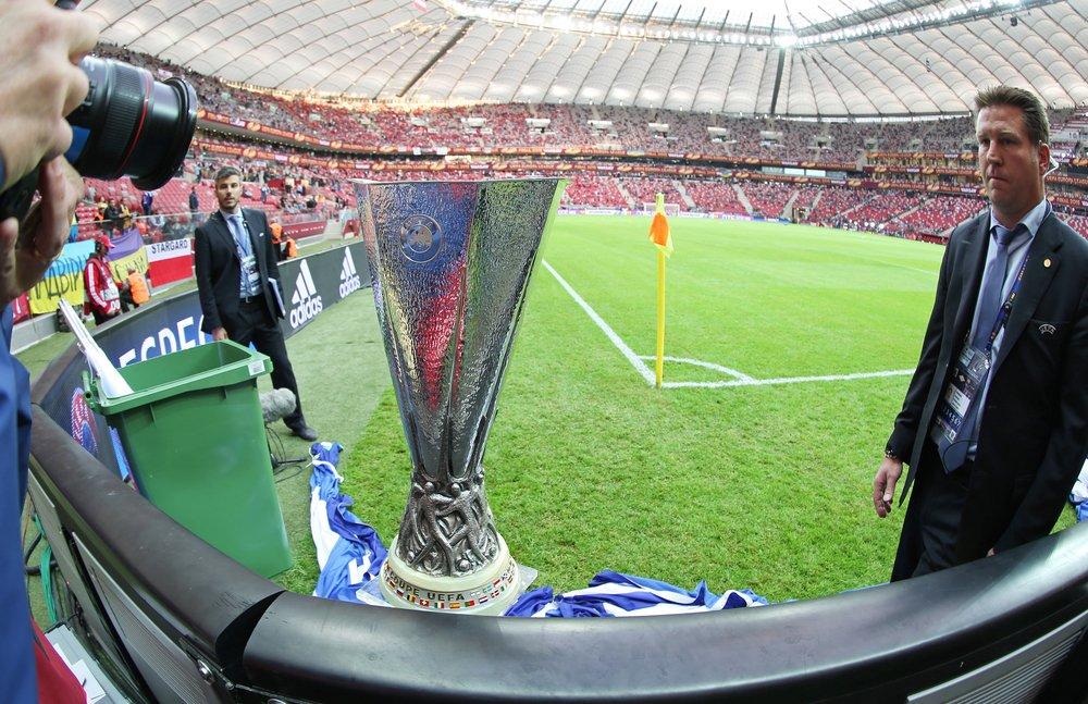 AFTV's photo on Arsenal vs Napoli