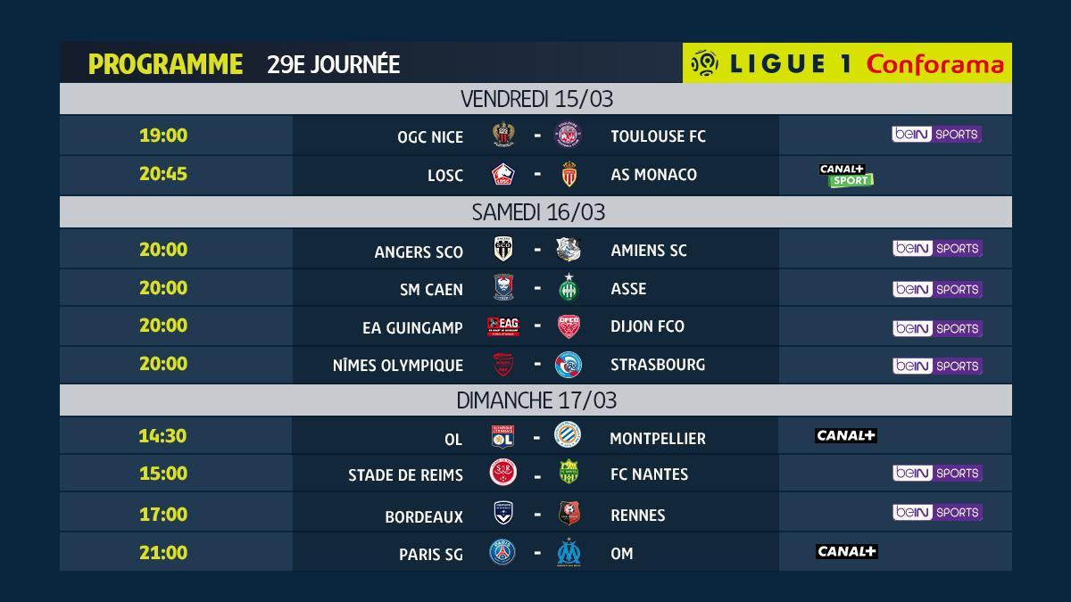Ligue 1 Conforama's photo on #ogcntfc