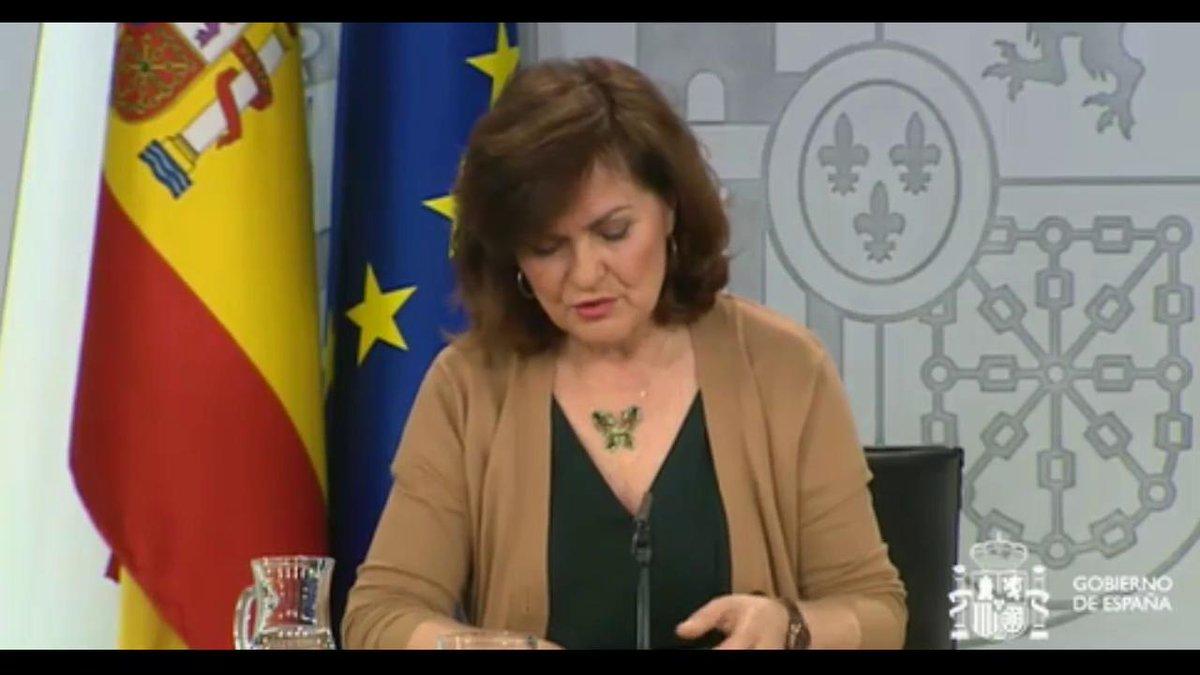 Europa Press's photo on #CMin