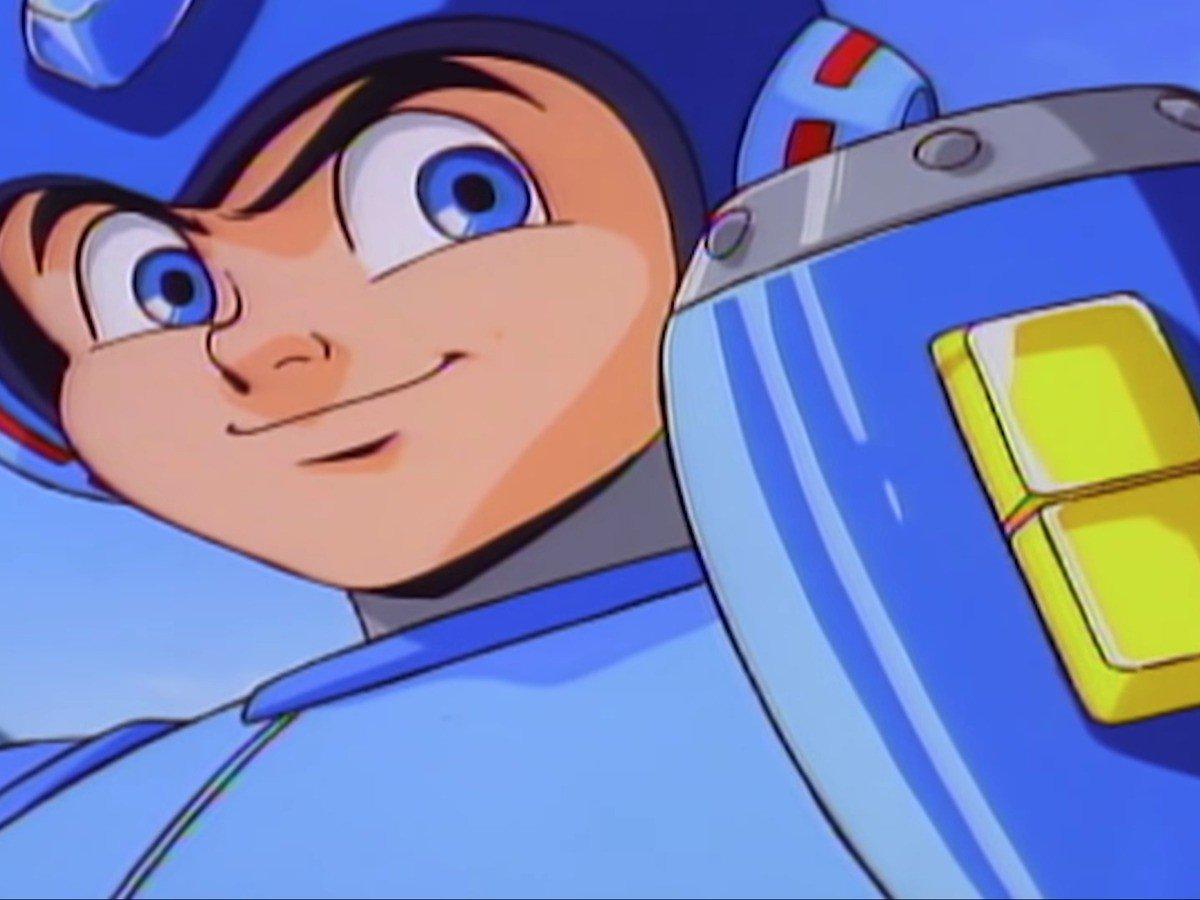 Random: The Entire Mega Man '90s Cartoon Is Available To Watch On YouTube https://t.co/BA7OJc8DCd #MegaMan #Capcom https://t.co/HKyYoo3JK7