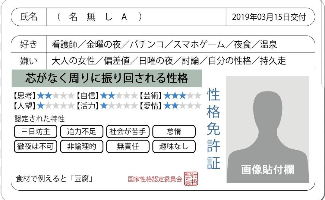 INAMIさん's photo on #免許証発行診断