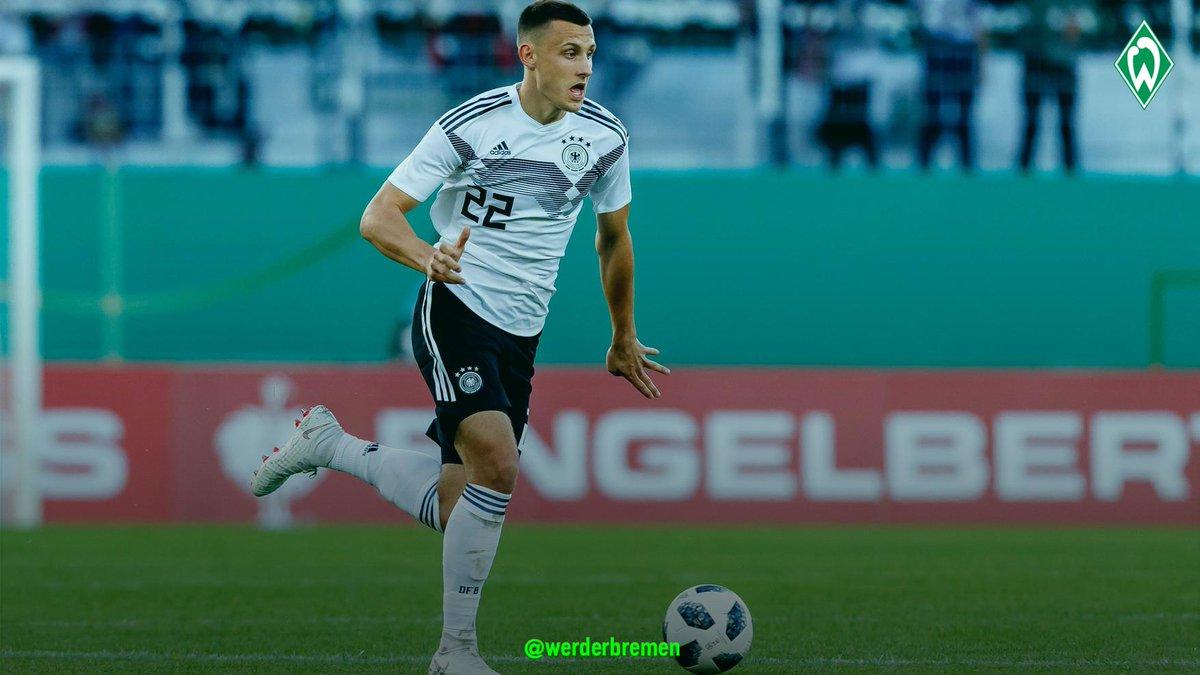 SV Werder Bremen EN's photo on #eggestein