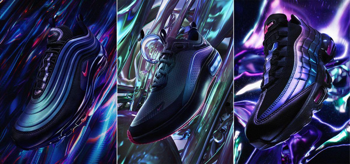 sneaker resource's photo on Nike