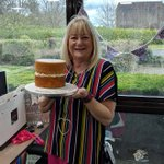 Early #celebrations in the office today for Annette's #Birthday! 🎂 A week long celebration is the best kind! @Accorhotels @devereofficial #birthdaygirl #cake #birthdaycake #venuefinding #Hotel #eventprofs #celebrate #TGIF