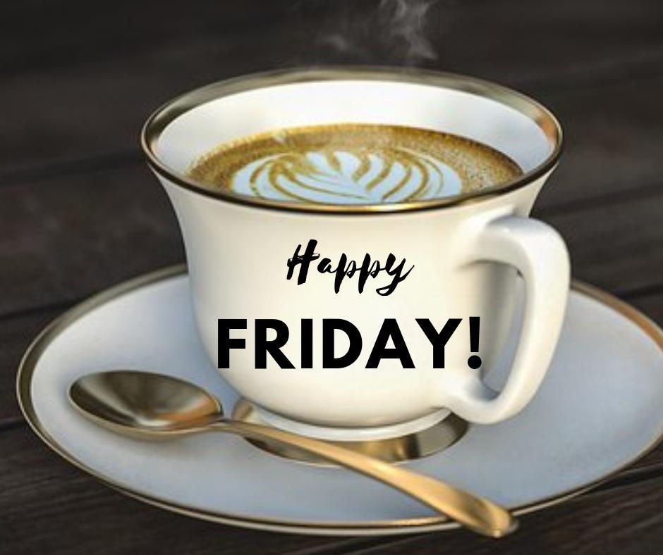 Good morning, everyone! Happy #FridayMorning <br>http://pic.twitter.com/YFdhlxlDhK