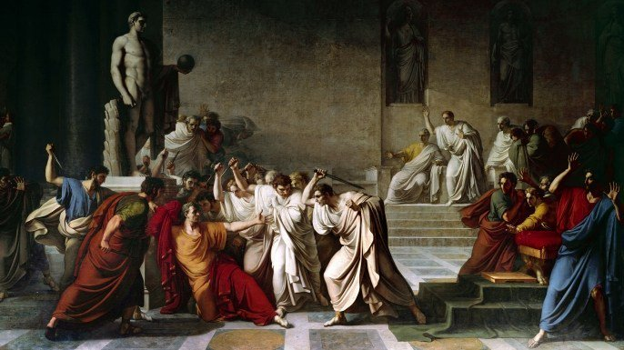 The Original Myiq2xu™'s photo on Happy Ides of March