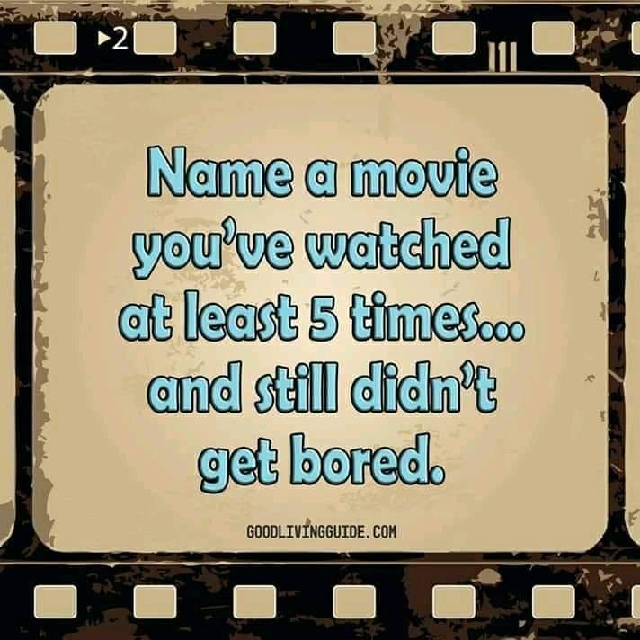 Name two movies of your most fav? #IGFun #Indiaglitz