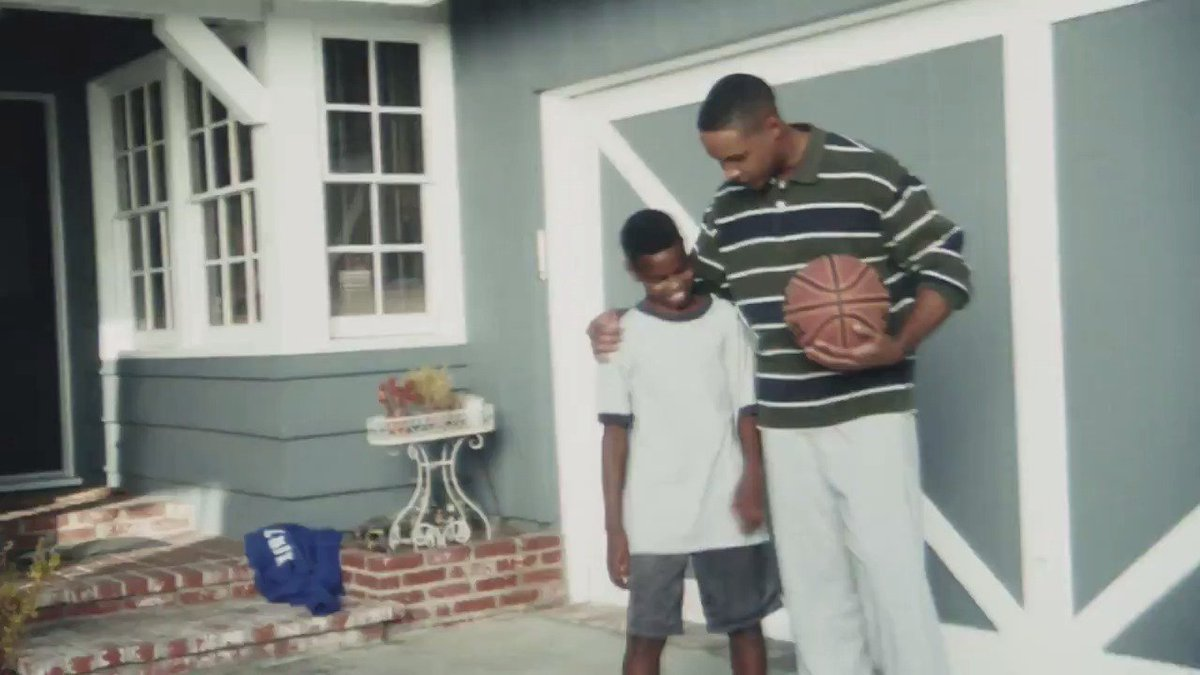 Before it all, there was a kid who loved to play.