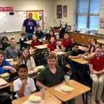 Image for the Tweet beginning: Mr. Chafin's and Mrs. Diehart's