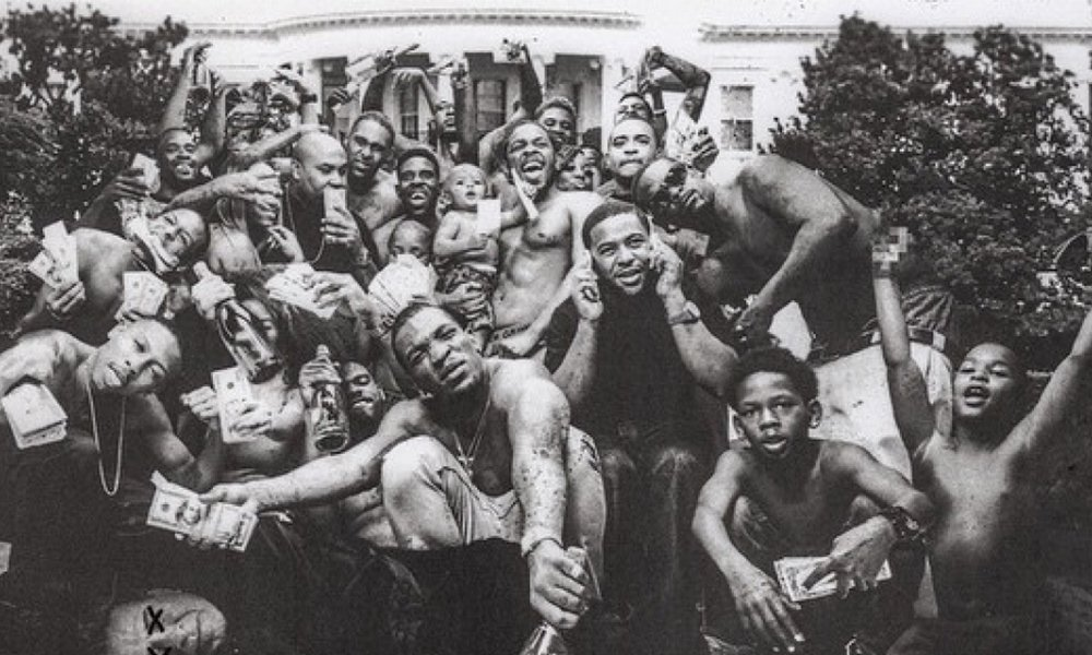 Interlude's photo on Kendrick