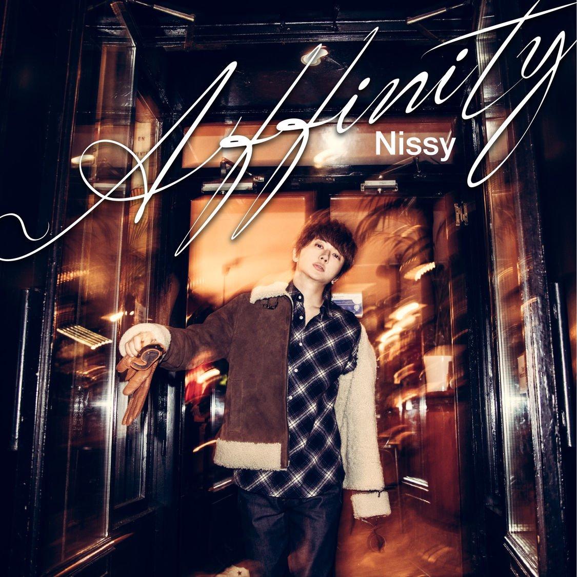 Saki's photo on #Affinity