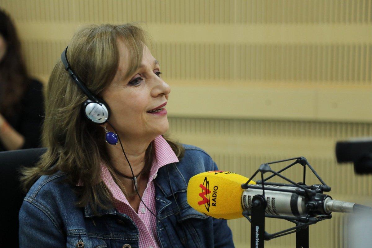 Ángela María Robledo's photo on #EnLaWObjecionesBuenasOmalas