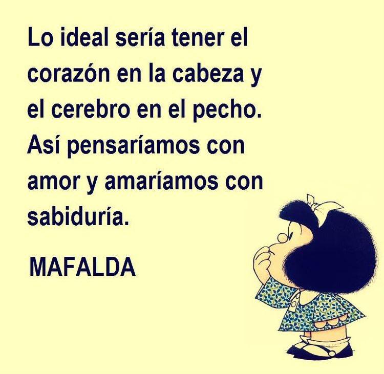 Skyhunter's photo on #Mafalda