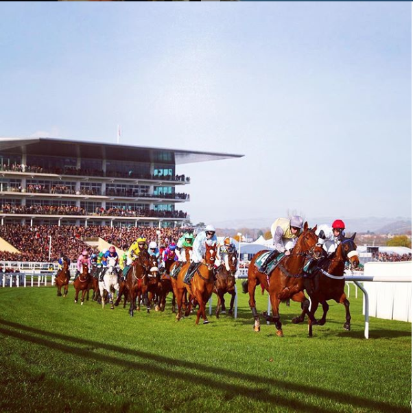 Pavilion Broadway's photo on #CheltenhamGoldCup